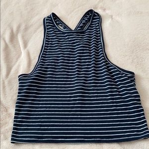 Cute hollister tank top